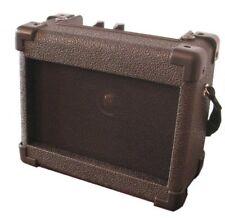 AMPLI Portable 5W avec Distortion (Secteur ou 9V)