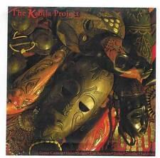 TRIBAL CD-The Kabila Project