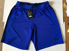 "NIKE AEROSWIFT  Mens Football / Training Shorts Dri Fit Size Large (9"")"