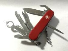 Wenger Major Classic 23 Swiss Army 85mm Knife