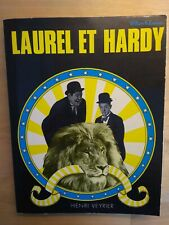 Laurel et Hardy par W. K. Everson Filmographie 1975