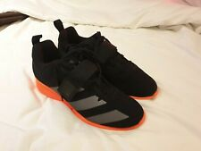 Adidas Adipower 2 Mens Weightlifting Shoes Size 9