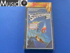 Superman III  - VHS SIGILLATO PANORAMA