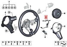Genuine BMW Hybrid X1 X3 X4 M X5 X6 Connecting Line Steering Wheel 32307848337