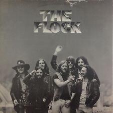 "12"" LP-Flock, The-The Flock-k2475-Slavati & cleaned"