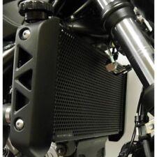Suzuki SV 650 2016 + Radiator Guard Grill Cover Protection Evotech Performance
