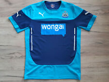 NEWCASTLE! train shirt trikot camiseta jersey maglia kit! 4,5/6 ! M - adult@