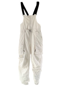 BURTON   Ronin La Cosa Nostra Ski Snow Snowboarding Bib Pants   Size S