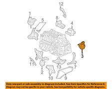 GM OEM-Engine Motor Mount Torque Strut 25695932