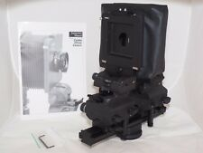 Cambo Ultima 23D digital camera Accepts Digital / Film Lenses and Digital Backs