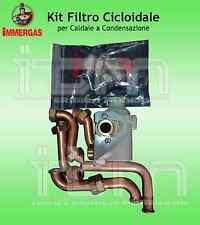 Kit Filtro Cicloidale Magnetico Defangatore per Caldaie a Condensazione 3.024176
