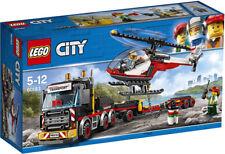 LEGO City 60183 - Heavy Cargo Transport