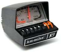 HR-IMOTION History Auto Thermometer KM Miles Zähler Merker Kilometerzähler