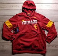 $80 Nike USC Trojans Hoodie Mens Sz 3XL College Football Sports