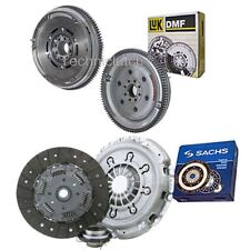 SACHS SACHS 3 PART CLUTCH KIT AND LUK DMF FOR TOYOTA COROLLA HATCHBACK 2.0 D-4D