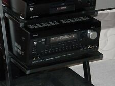 Integra DTR 70.4 THX 9.2 140 Watt 4 room A/V Receiver w/ DMI 40.4 airplay dock