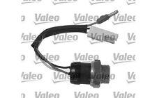 VALEO Interruptor de temperatura, ventilador del radiador PEUGEOT J5 FIAT 819828