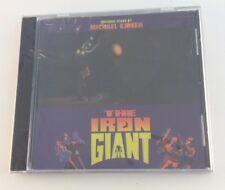 Iron Giant (Original Score)- Michael Kamen Varese Sarabande CD NEW SEALED OOP