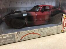 1/24 Jada Red 1963 Corvette For Sale 91327