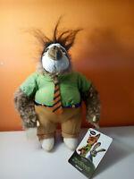 Zootopia Sloth Flash Peluche 25 Cm – Pupazzo Bradipo
