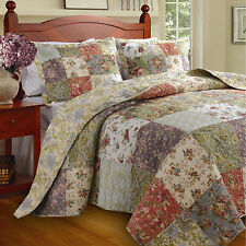100% Cotton Quilts, Bedspreads and Coverlets | eBay : cotton quilts - Adamdwight.com