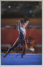 More details for mary lou retton hand signed 6