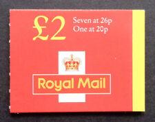 GB FW10 £ 2 doblado folleto con excelente perfs-GATO £ 35
