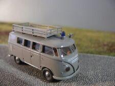 1/87 Brekina # 0711 VW T1 b Gendarmerie Unfallkommando Österreich Bus