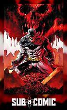 DETECTIVE COMICS #10 (DC 2012 1st Print) COMIC