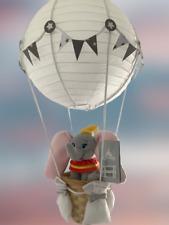 Disney Dumbo in a hot air balloon nursery Decoration / light shade,