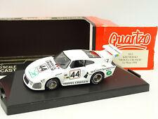 Quartzo 1/43 - Porsche 935 Kremer K3 N°44 le Mans 1981