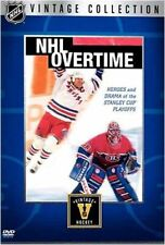 NHL Overtime New DVD