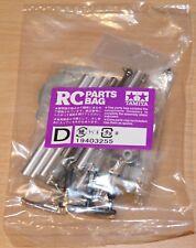 Tamiya 56348 Mercedes-Benz Actros 3363/Arocs, 9403255/19403255 Metal Parts Bag D