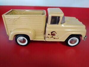 Vintage Buddy L Ranch Pick Up Truck