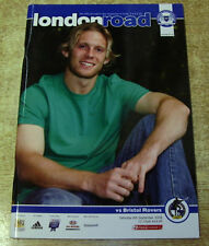 Away Teams Bristol Rovers League One Football Programmes