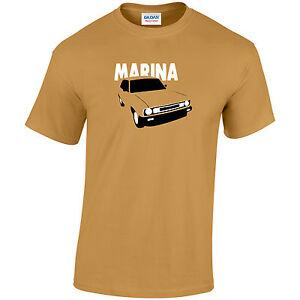 Morris Marina Mens T-Shirt