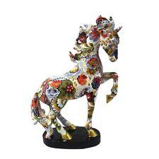"10"" Horse statue Figurine ~ Horse Figurine ~ Horse Statue ~ Horse Decor"