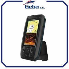 ecoscandaglio gps wireless GARMIN STRIKER 4 PLUS pesca fish finder da per barca