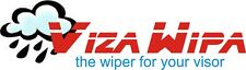 Visor Wiper for your Helmet Viza Wipa Stick it to your tank clear your visor