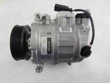 VW AMAROK 2 LT DIESEL DUAL CAB to 2012 GENUINE OE. Airconditioning Compressor