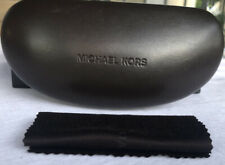 Michael kors sunglasses case With Cleaning Cloth!