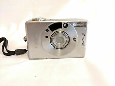 Canon Elph 2 Digital Camera Tested Works A7