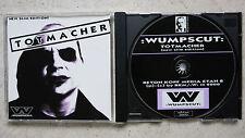 :wumpscut: – Totmacher   CD    Beton Kopf Media – etah 8