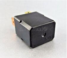 738-Isuzu Mitsubishi Multi-Use 5-Pin Relay NAiS ACM13221-M06 897309-2920 12V