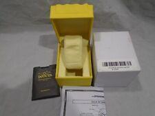 Box Invicta Watch