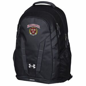 Harvard University Crimson Under Armour Backpack Bag