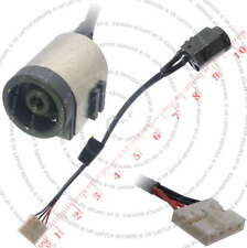 Sony Vaio SVF15N2Z2EB DC Jack Power Socket Charging Port with Cable Connector