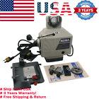 ALSGS 110V 220V Power Feed for Horizontal Milling Machine X Y Axis ALB-310SX #US photo