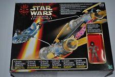 1998 Hasbro Star Wars Episode I Anakin Skywalker's Podracer vehicle SEALED