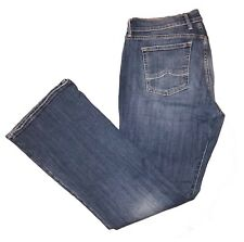 Lucky Brand Women's Sweet N Low Mid Rise Bootcut Jeans Sz 8/29 Inches